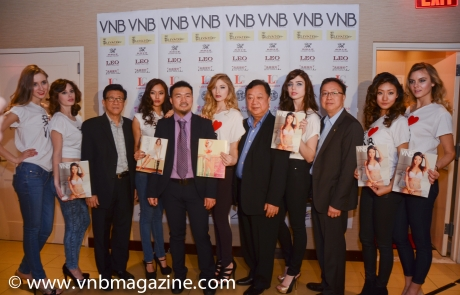 VNB MAGAZINE FIRST LINGERIE FASHION SHOW IN THE HEART OF CHINATOWN  NEW YORK CITY