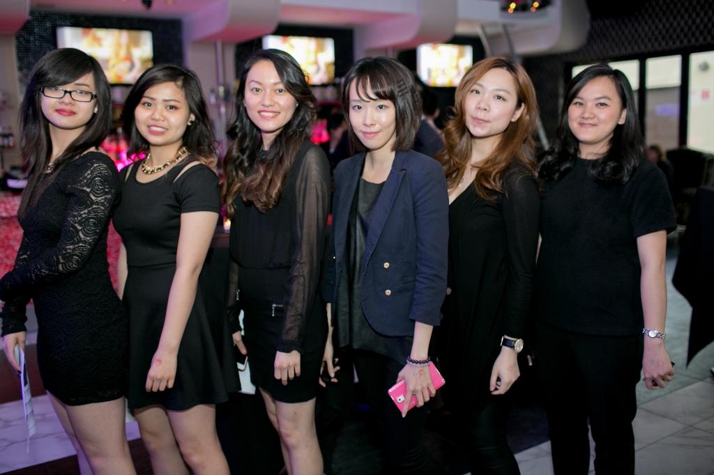 VNB magazine lingerie show. www.vnbmagazine.com