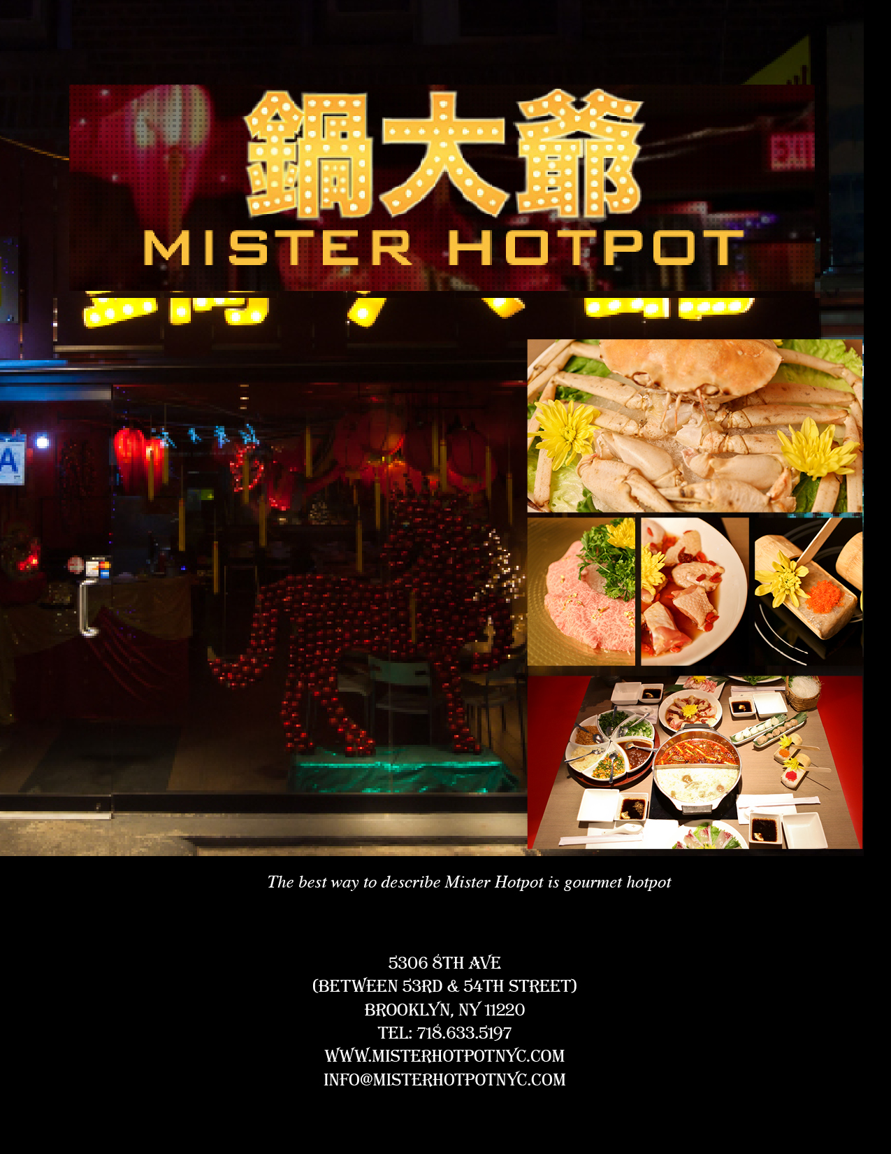 mister hotpot nyc