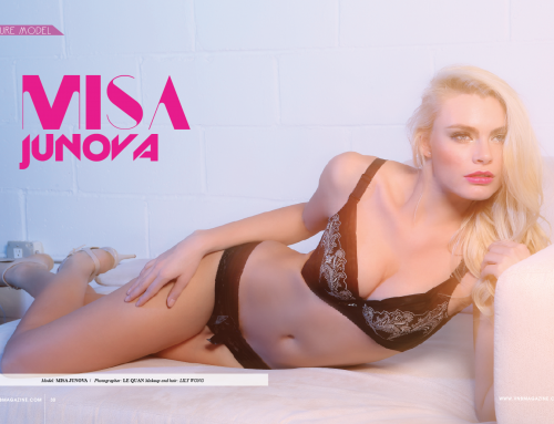 VNB magazine issue 22 video