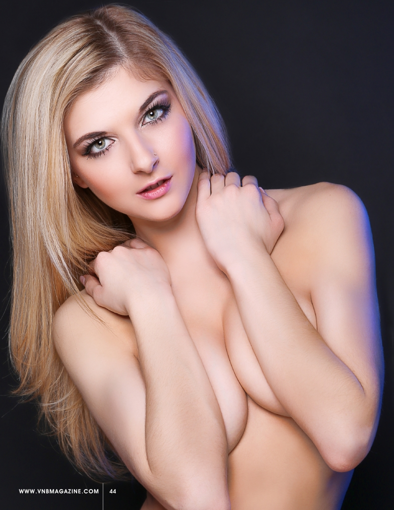 VNB magazine model