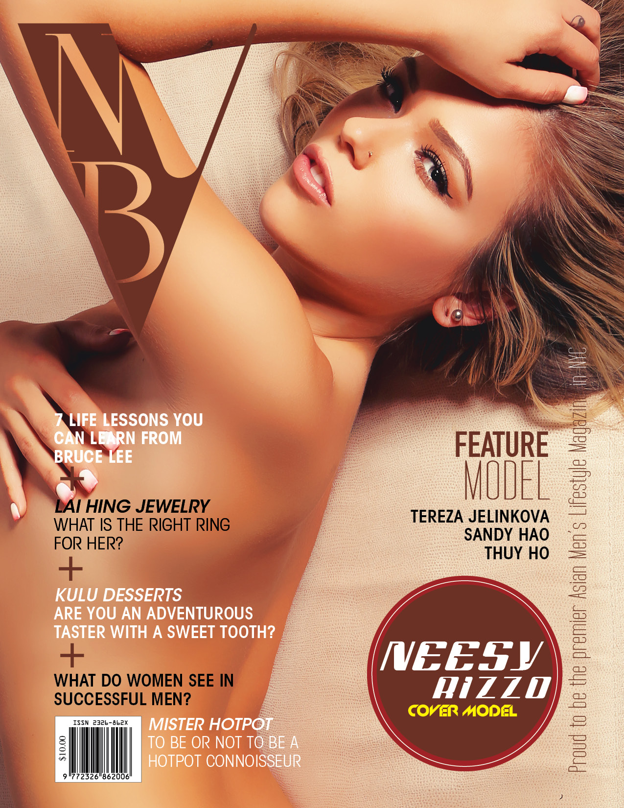 VNB magazine issue 23