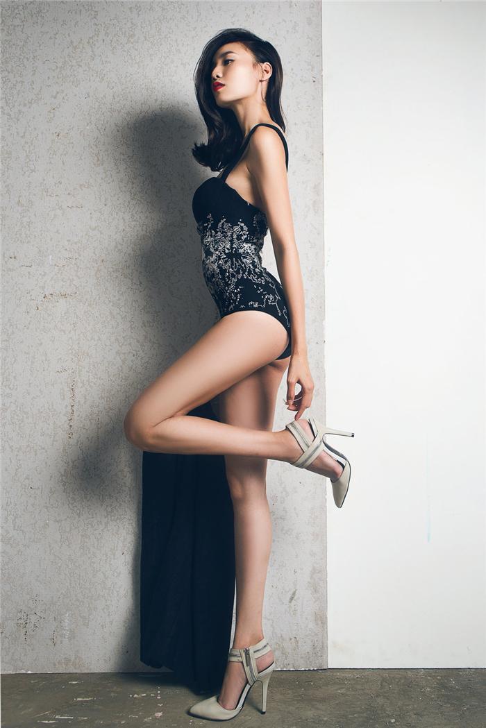 Vietnam sexy model