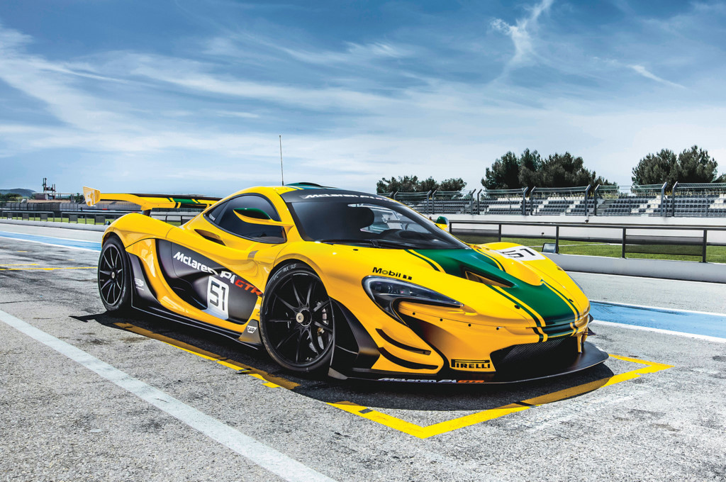 11 super wild racing cars in the world