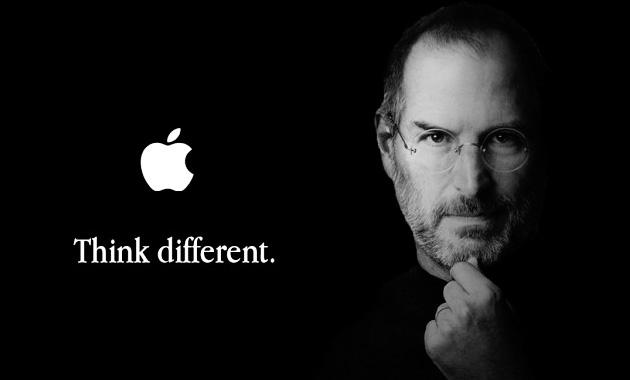 Steve Jobs' 5 Rules of Success