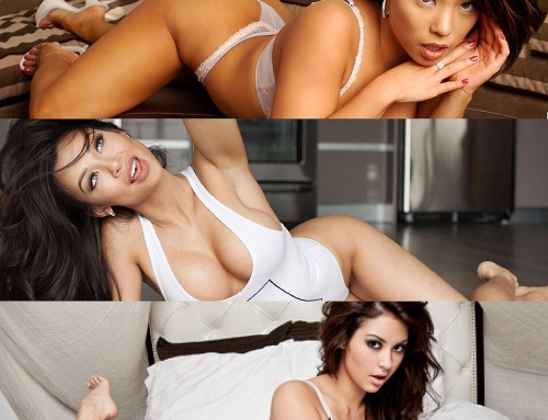 Top 3 Import Models (Voted by Complex Magazine)