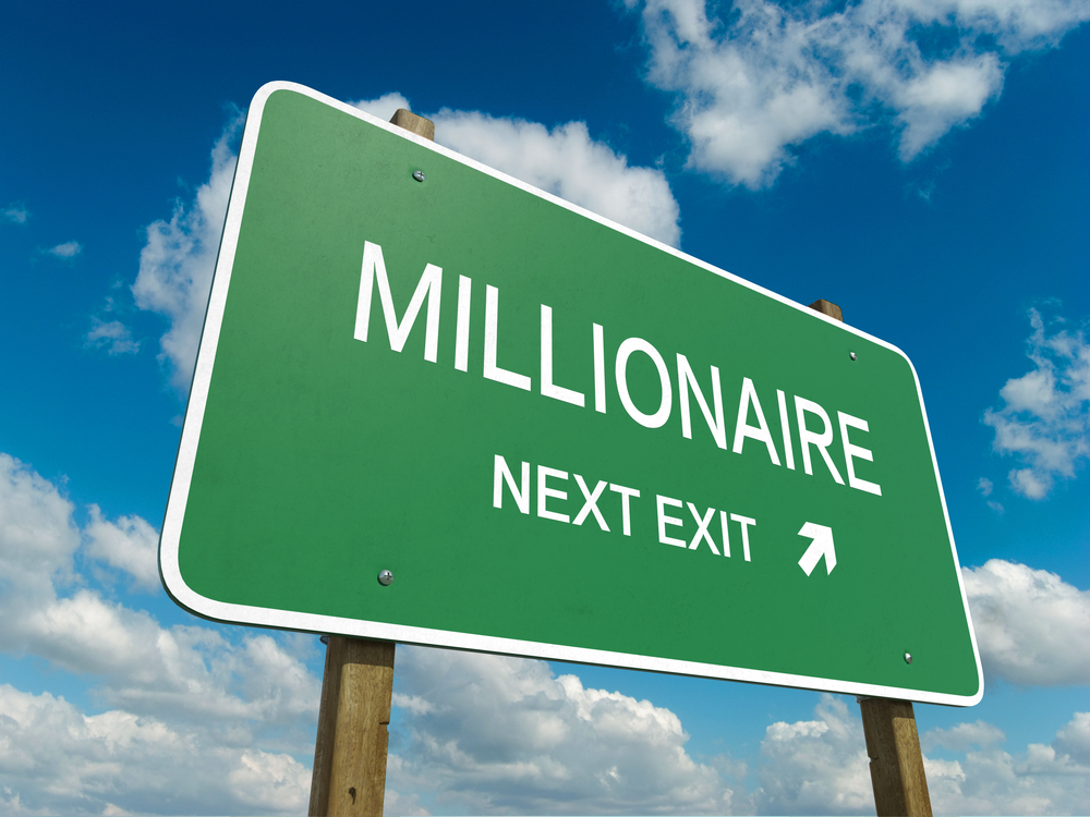Passions into Careers- 3 Self-Made Millionaires