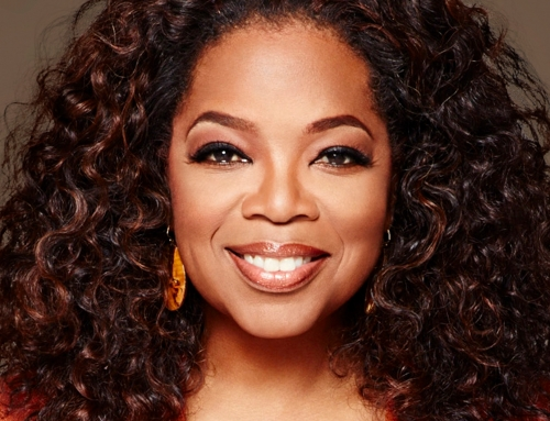6 Enlightening Quotes by Oprah Winfrey