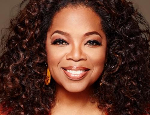 6 Enlightening Quotes by Oprah Winfrey