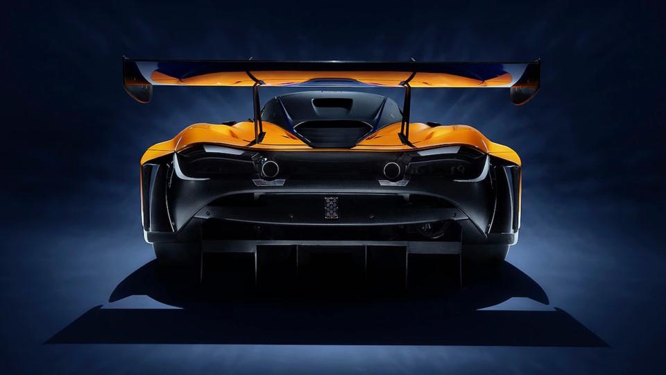 McLaren720SGT303