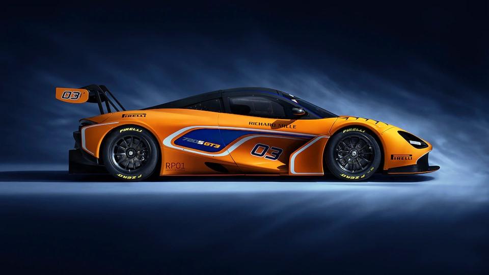 McLaren720SGT306